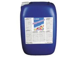 MAPEI Mapecure S (фасовка, 24 кг)