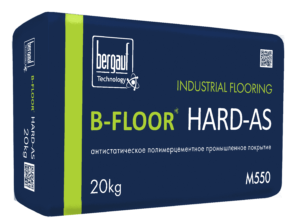 B-FLOOR HARD-AS